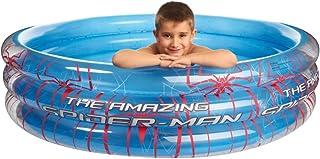 Amazon.es: piscinas hinchables - Spiderman