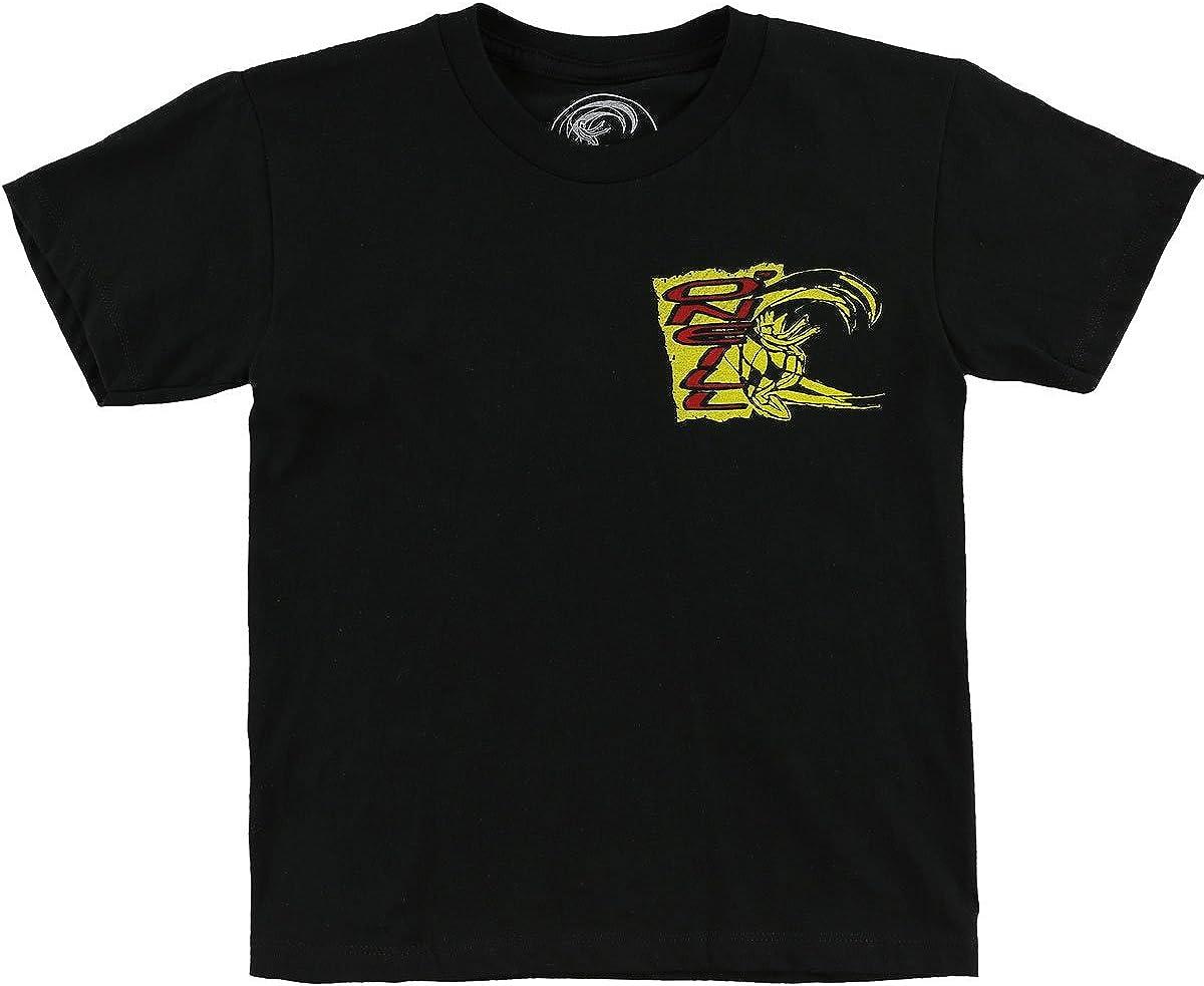O'NEILL Big Boys' Chinchilla Shirts,Small,Black