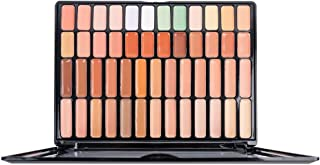 VERONNI 50 Color Cream Concealer Palette Professional Contour Makeup Cosmetic Palette Salon and Daily Use Contouring Found...