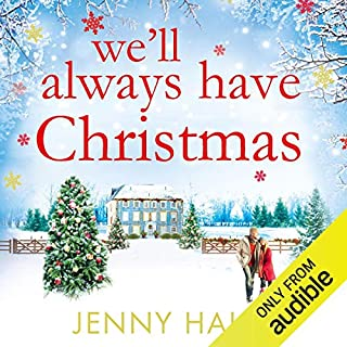 We'll Always Have Christmas audiobook cover art