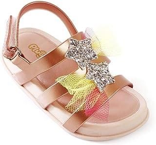 5772a9c93 Moda - Rosa - Calçados / Meninas na Amazon.com.br