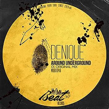 Around Underground