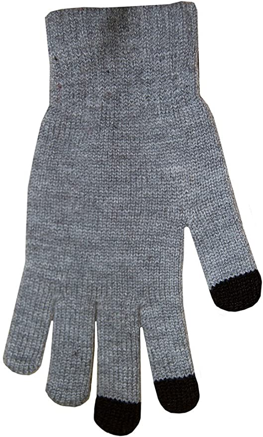 Dare 2b Unisex Liveup Touchscreen Compatible Glove with Seamless Construction Gloves