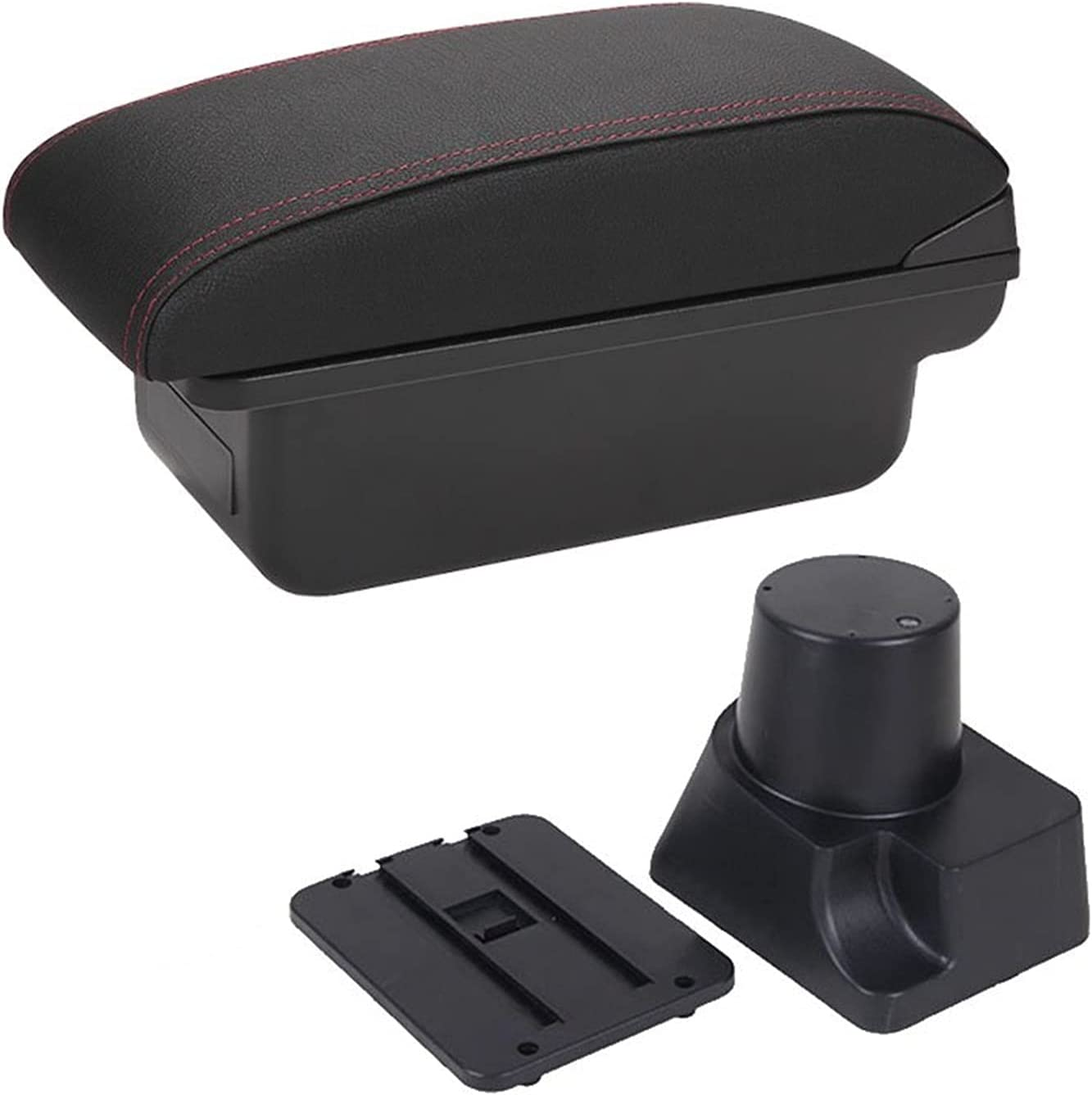 HJCS for Industry No. 1 Free shipping anywhere in the nation KIA Rio 2 Armrest 2007 2008 2009 Box 2006
