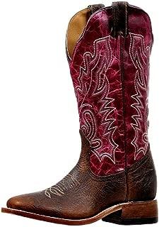 Best boulet women's western boots Reviews