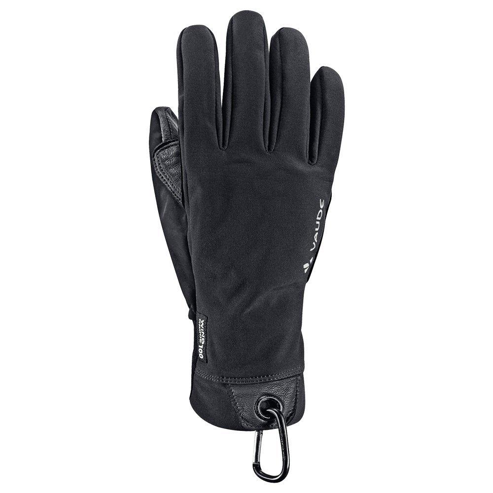 Vaude Lagalp Softshell Gloves