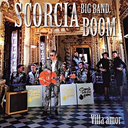 Scorcia Big Band Boom