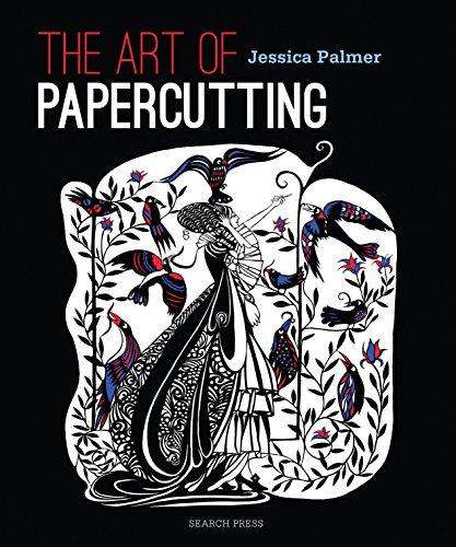 The Art of Papercutting (English Edition)