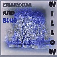 Charcoal & Blue