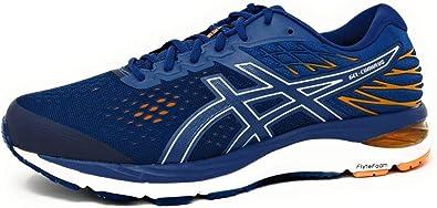 ASICS Gel-Cumulus 21 Mens Running Shoes Mesh Breathability