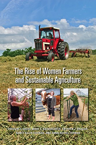 The Rise of Women Farmers and Sustainable Agricultu