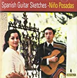 Spanish Guitar Sketches