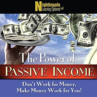 The Power of Passive Income cover art