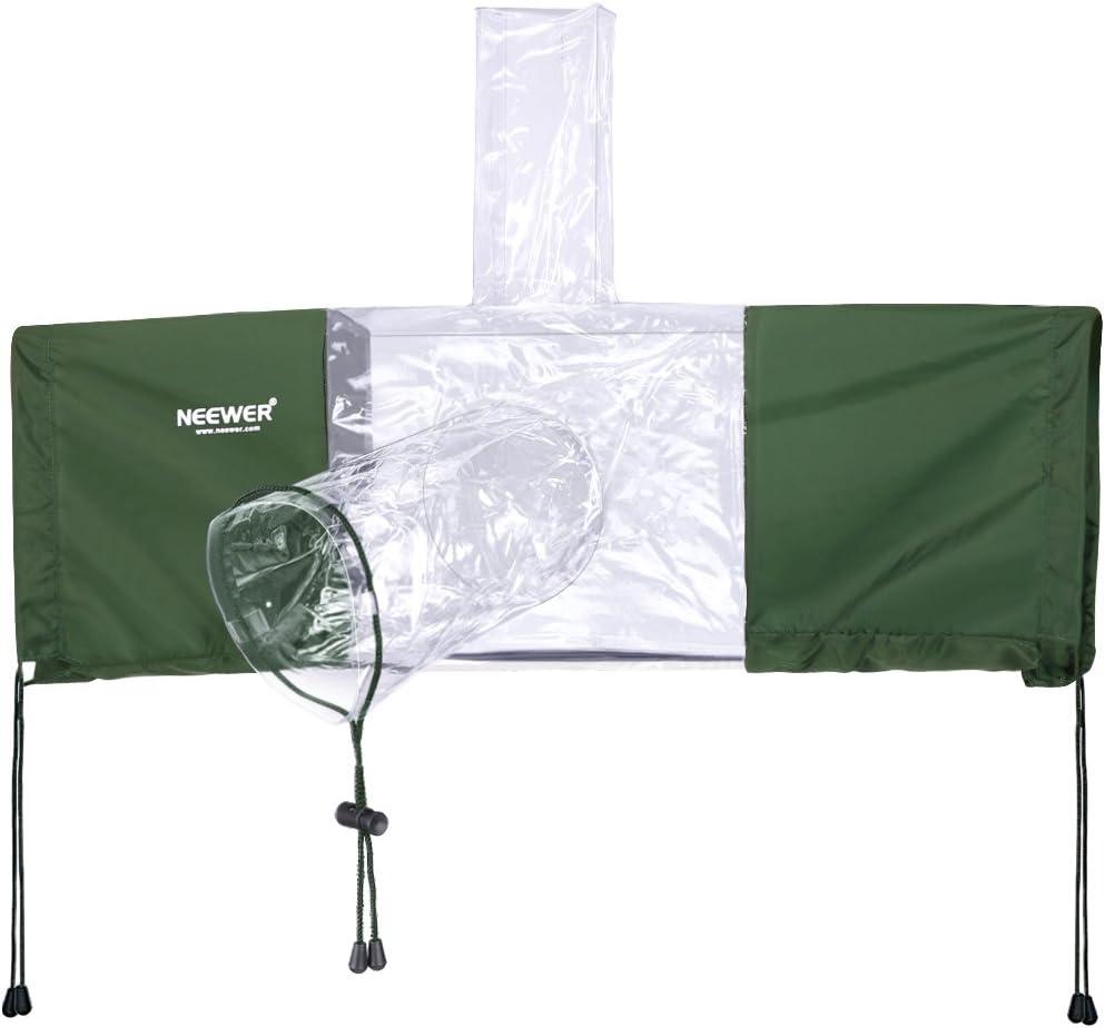 Neewer Professional Camera sale Protector Rain for Rebel Oklahoma City Mall Cover Canon