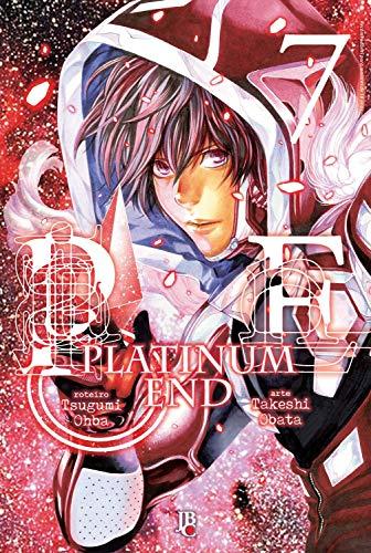 Platinum End - Volume 7