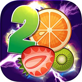 Fruit Story - Match The Candy Bubbles To Complete The Saga.