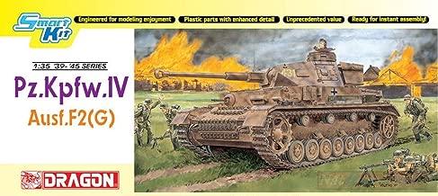 Dragon D6360 Panzer KPFW.IV AUSF.G Smart K Kit 1:35 MODELLINO Model Compatible con