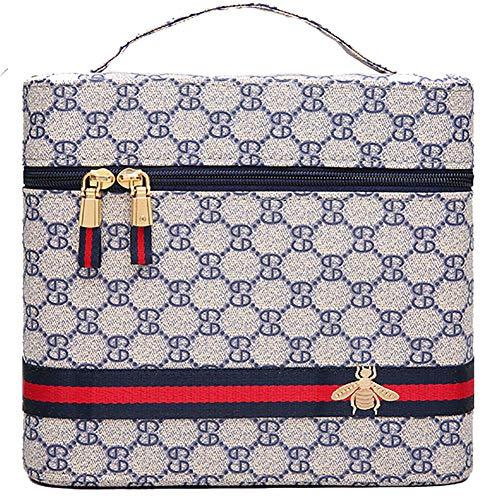 Large-capacity cosmetic bag Sac Cosmétique Fashion Grande Capacité