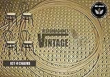 Restauraciones Vintage Kit Rejilla Mimbre x4 sillas
