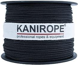 Kanirope/® Corde Cordage en chanvre synth/étique 6mm 30m toronn/é Cat/égorie A