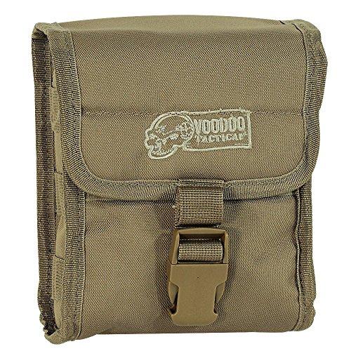 Voodoo Tactical Herren Taktisches Fernglas Case, Unisex, 15-9258007000, Coyote, Einheitsgröße