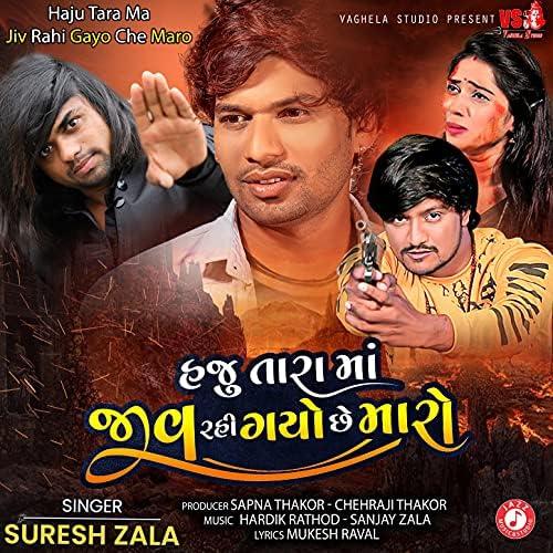 Suresh Zala feat. Pankaj Vaghela & Sweety Parekh