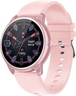 Smart Watch, Call Bluetooth G26, 1,28 cala TFT HD Wyświetl sport, bransoletka monitorowania tętna, wielofunkcyjny krokomie...