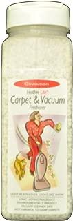 Carpet and Vacuum Freshener Cinnamon