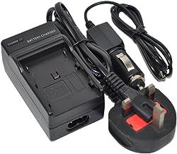 Samsung l200 es63 wb855f wb1100f cable de carga slb-11a Cargador Samsung slb-10a