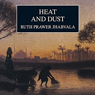 Heat and Dust cover art