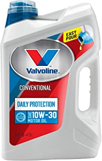 Valvoline 779307 Daily Protection 160. Fluid_Ounces