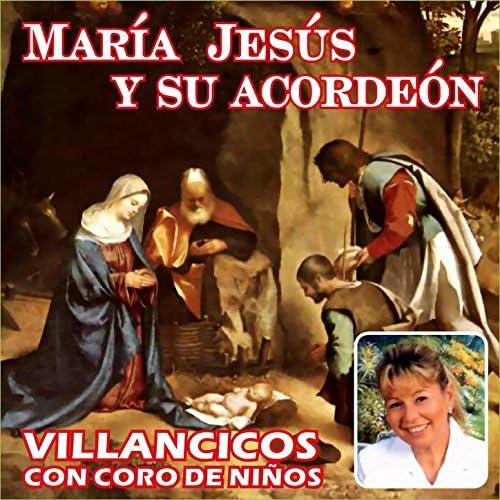 María Jesus y su Acordeón