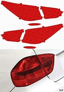 Lamin-x I220R Tail Light Cover