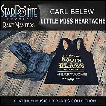 Little Miss Heartache (Re-Mixed)