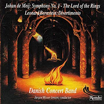 The Lord of the Rings - Symphony No. 1 - Divertimento