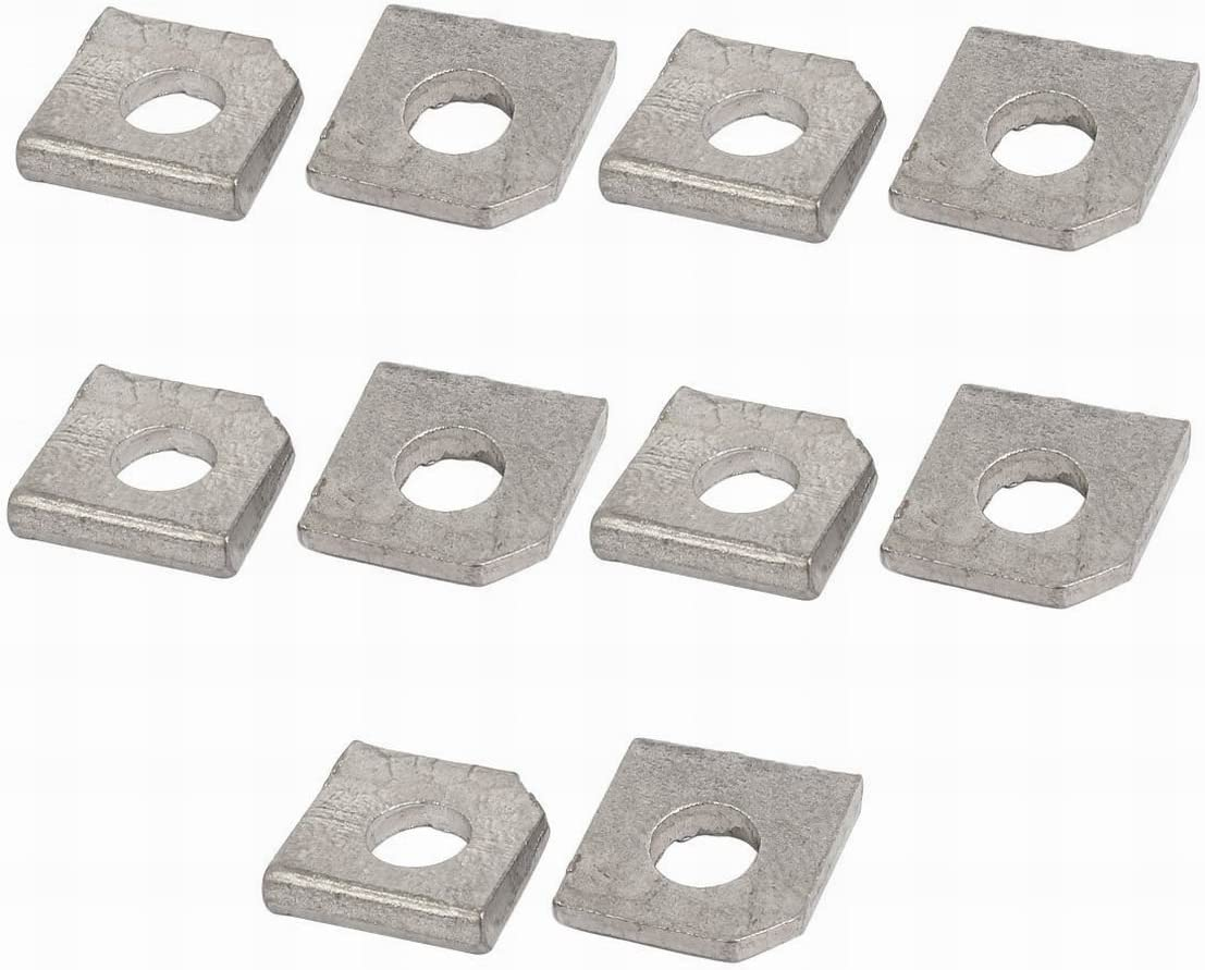 depot Houseuse M6 Stainless Ranking TOP20 Steel Slot Was Section Bevel Gasket Square