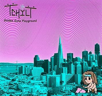 Golden Gate Playground