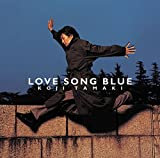 LOVE SONG BLUE(紙ジャケット仕様)(完全生産限定盤)