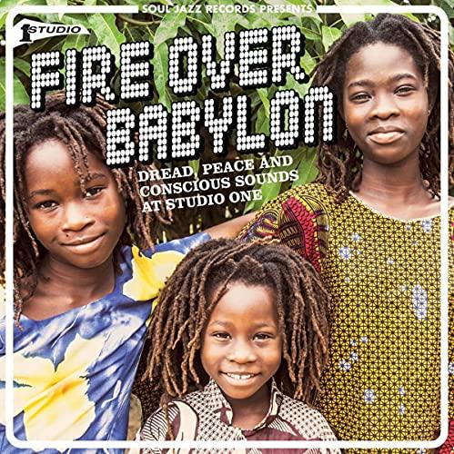 Fire Over Babylon