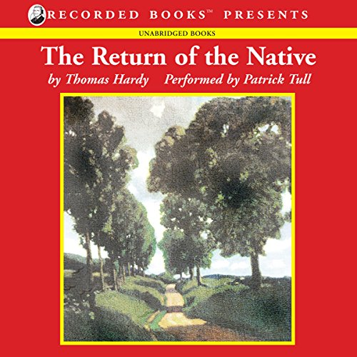 the egdon heath in the novel the return of the native by thomas hardy The return of the native is a highly moving novel the return of the native by thomas hardy: introduction the return of the the native of egdon heath.