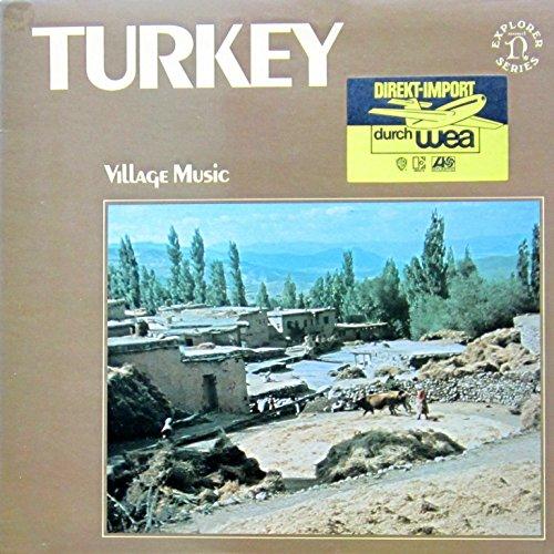 Turkey - Village Music [Vinyl LP] [Schallplatte]