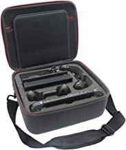 Soyan Large Travel Case for Nintendo Switch System, Fits Switch Pro Controller
