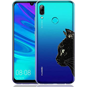 Yoedge Funda Huawei P Smart 2019, Ultra Slim Cárcasa Silicona ...