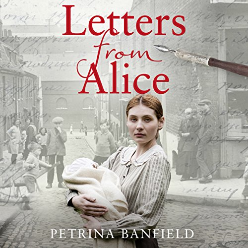 Letters from Alice cover art