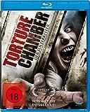 Torture Chamber - Der Folterkeller [Blu-ray]