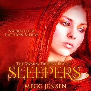 Sleepers cover art