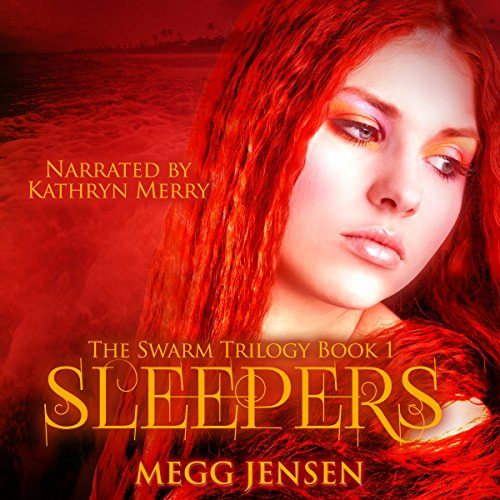 Sleepers audiobook cover art