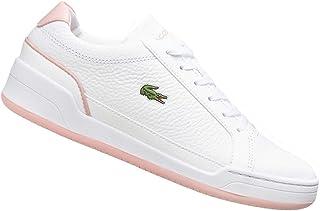 Lacoste Challenge 0721 1 SFA - Zapatillas bajas de piel para mujer