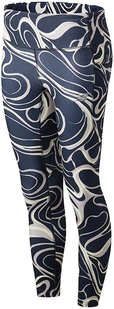 New Balance Women's Impact Fixed price Direct stock discount for sale Run Tight Crop
