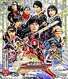 スーパー戦隊シリーズ 手裏剣戦隊ニンニンジャー Blu-ray COLLECTION 4<完>